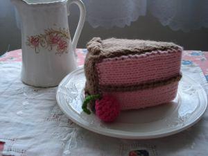 Mmmm... Cake.