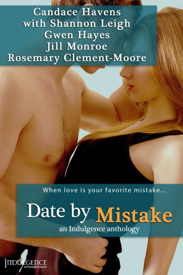 Four stories, four dates. How can these dates by mistake turn into love ever after?