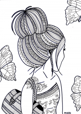 kleurplaat-butterfly-tattoo-400x562