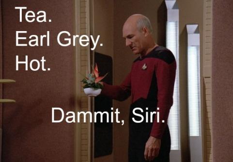 tea earl grey